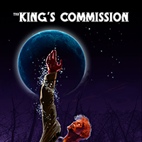 king's commission